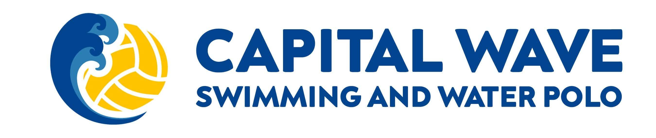 Capital Wave Logo