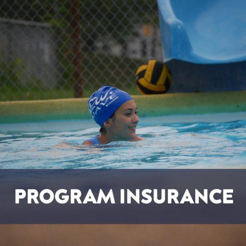 Program Insurance